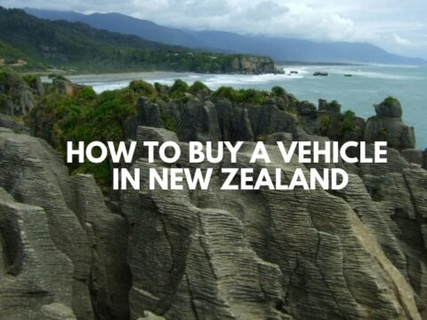 How to Buy a Vehicle in New Zealand