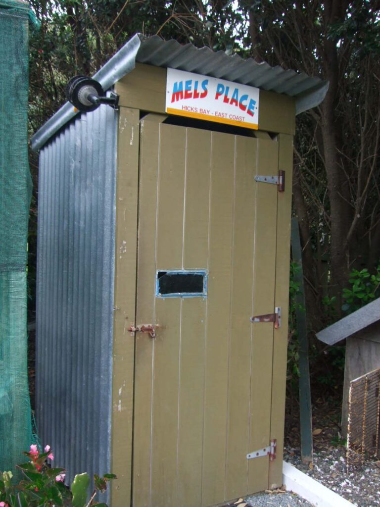 Mels Place - Coolest Hostels in New Zealand
