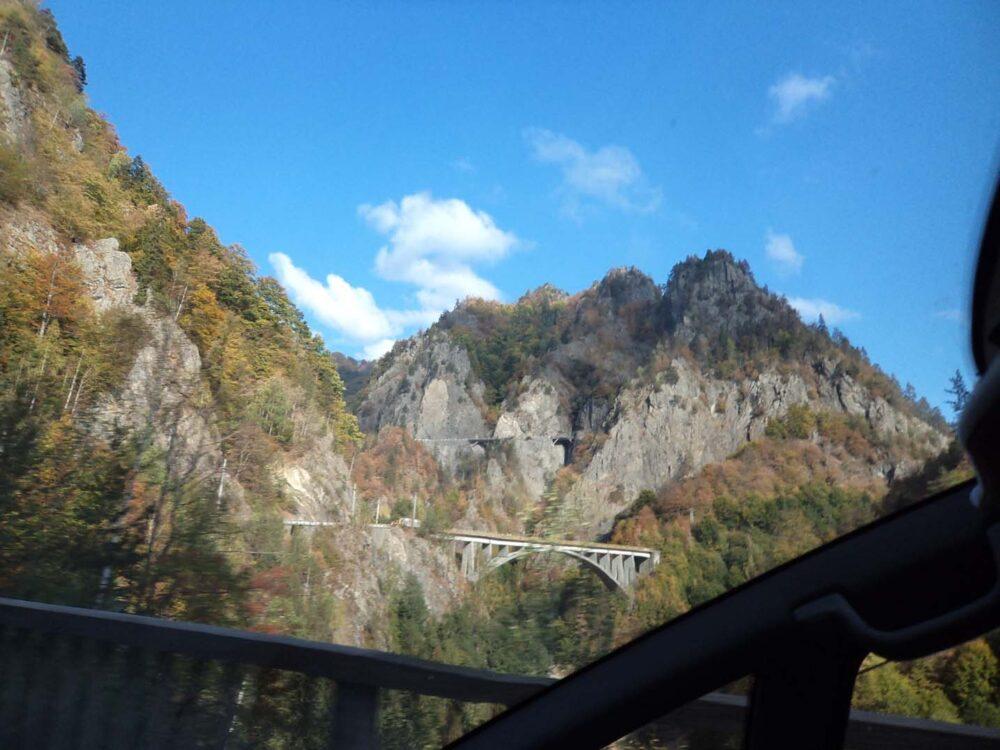 start-of-the-transfagarasan-road