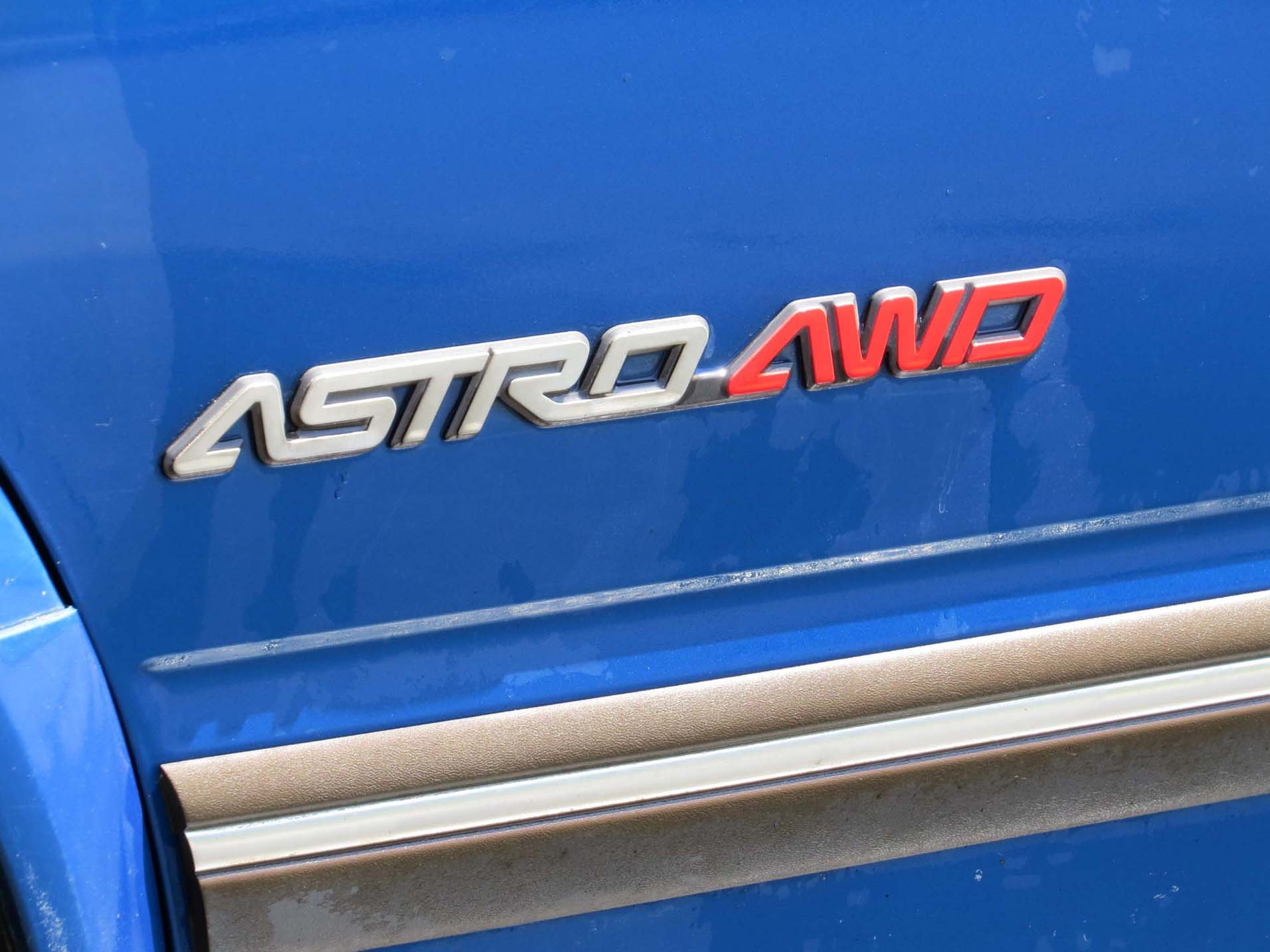 Homemade Astro Van Camper Conversion Constructon Update 3