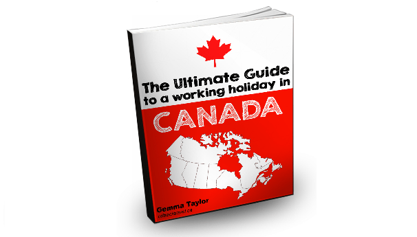IEC Working Holiday Canada Guide