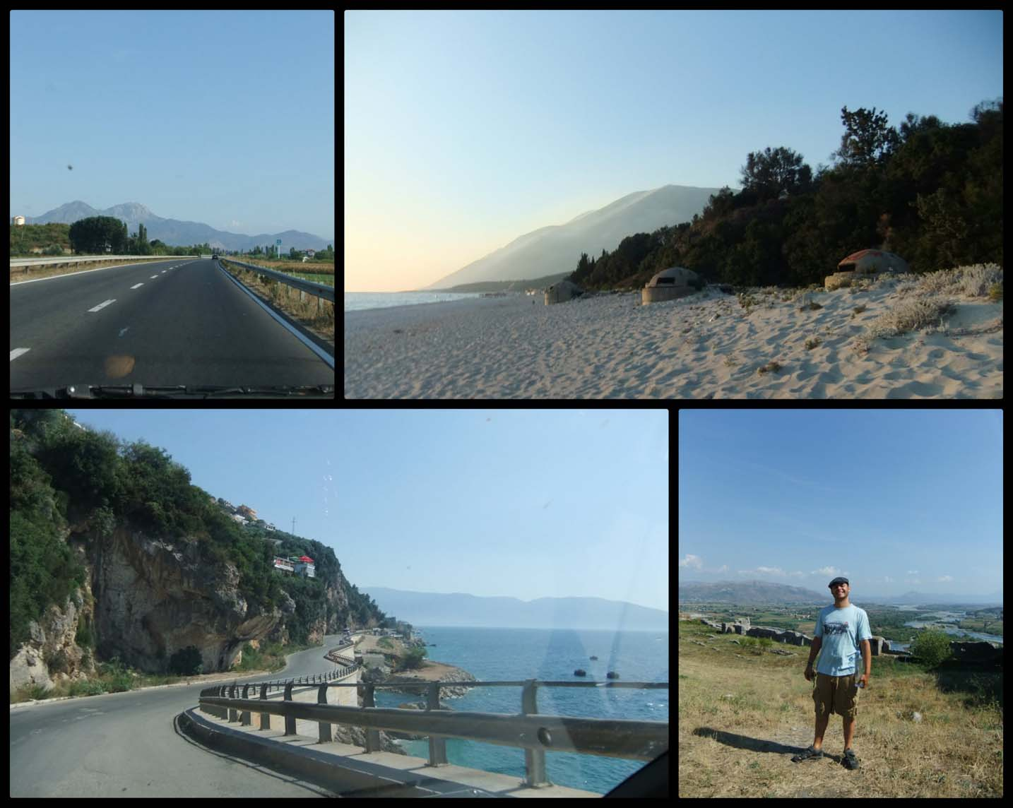 3 of the best European road trip destinations-a bit of everything albania
