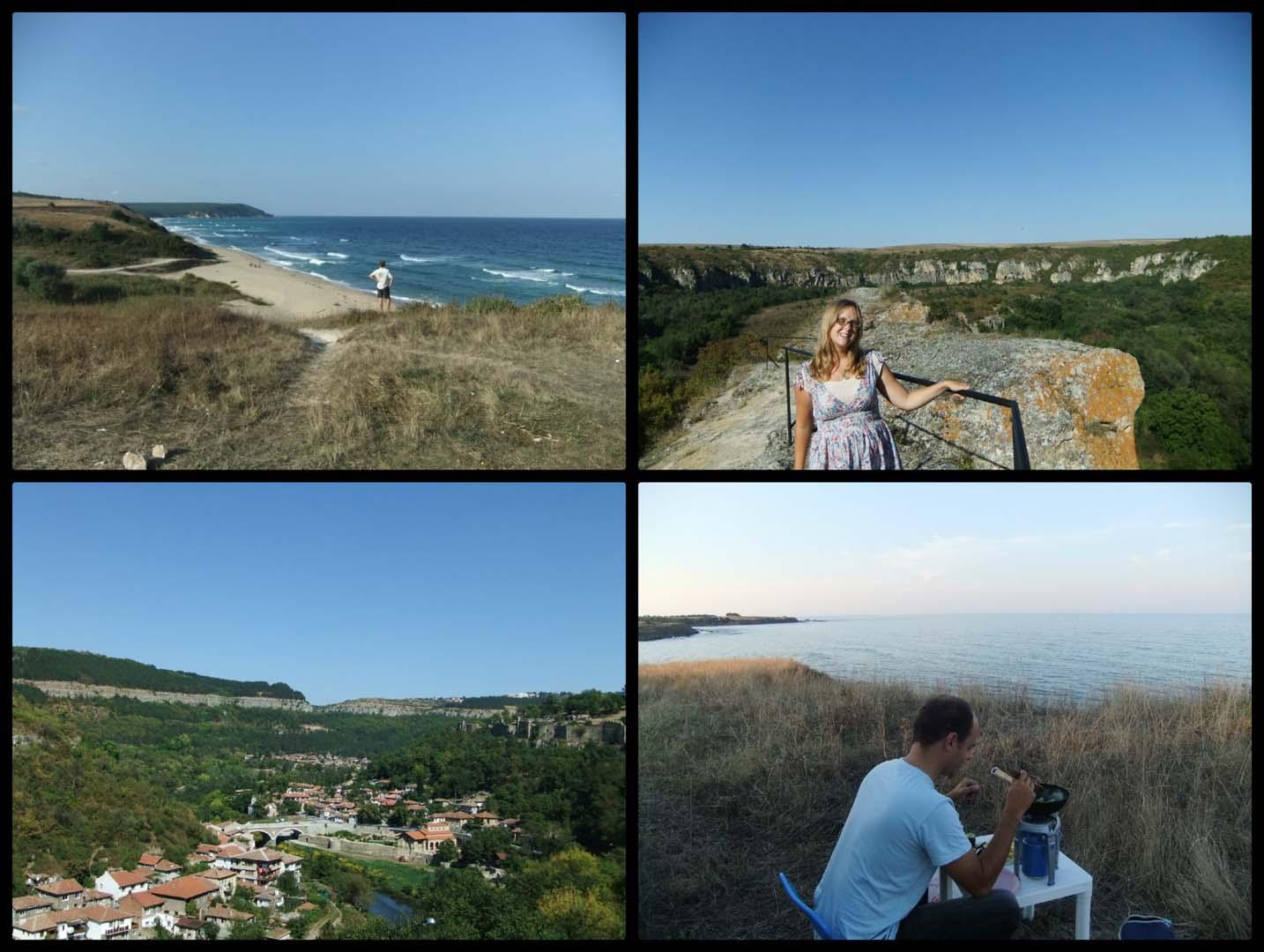 3 of the best European road trip destinationsa- bit of everything bulgaria road trip