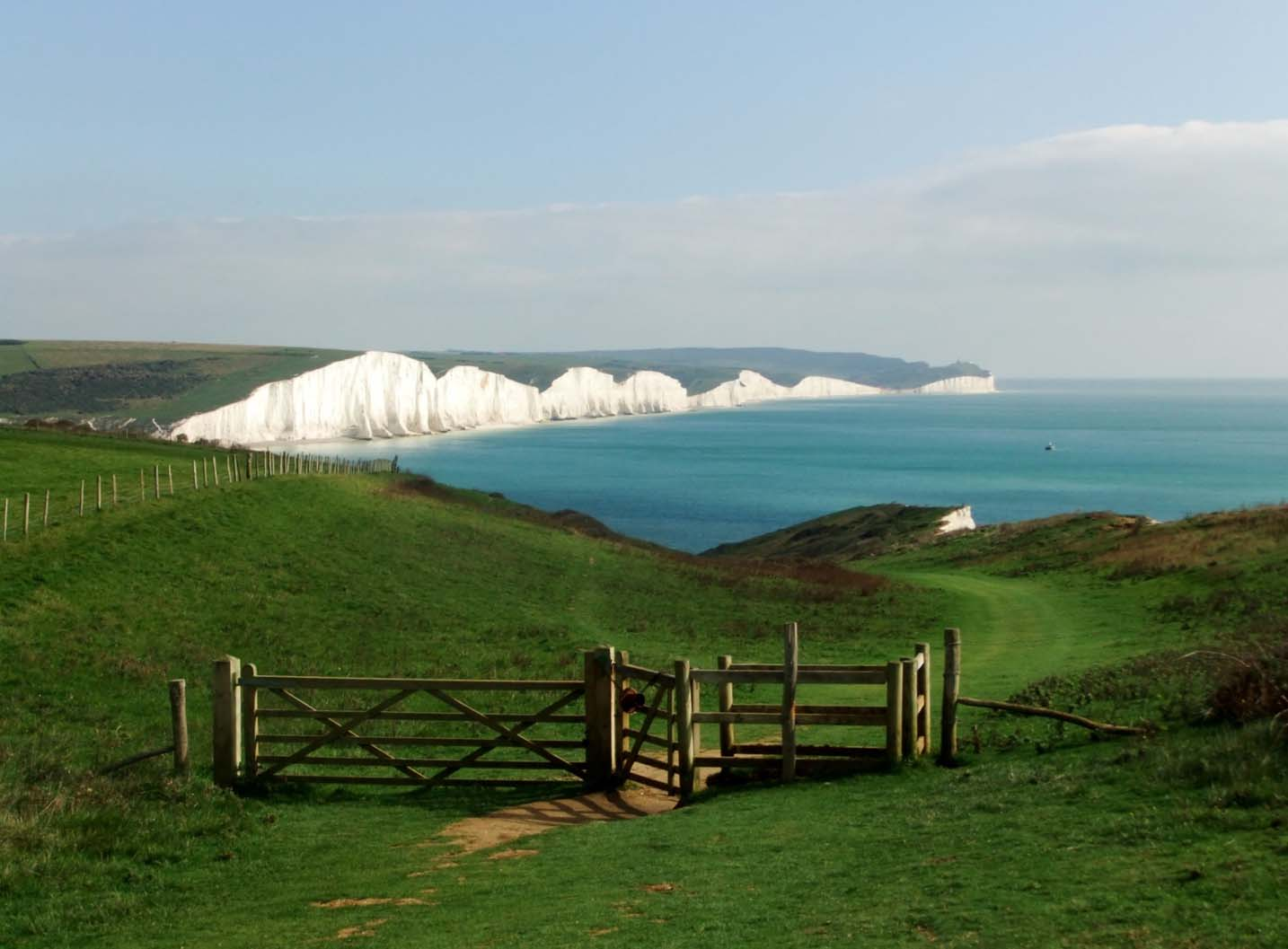 Seven Sisters East Sussex Seaford