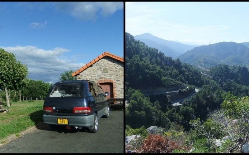 Three of the Best European Road Trip Destinations