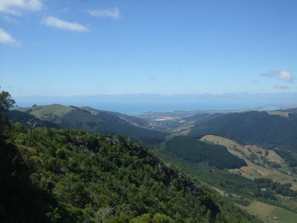 Takaka Hill - Lesser Known Places in New Zealand