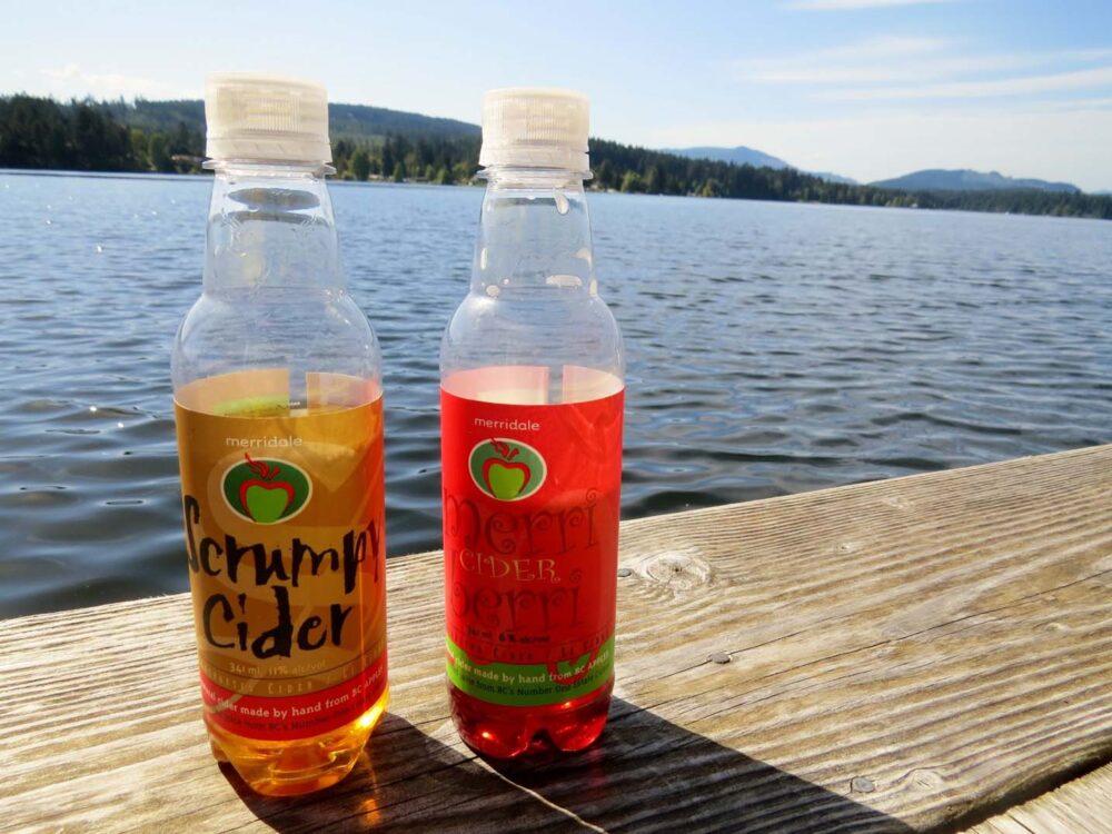 Cider by Shawnigan Lake