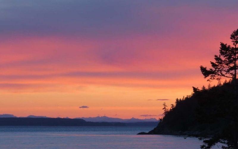 Our Western Canada Road Trip: Sunshine Coast