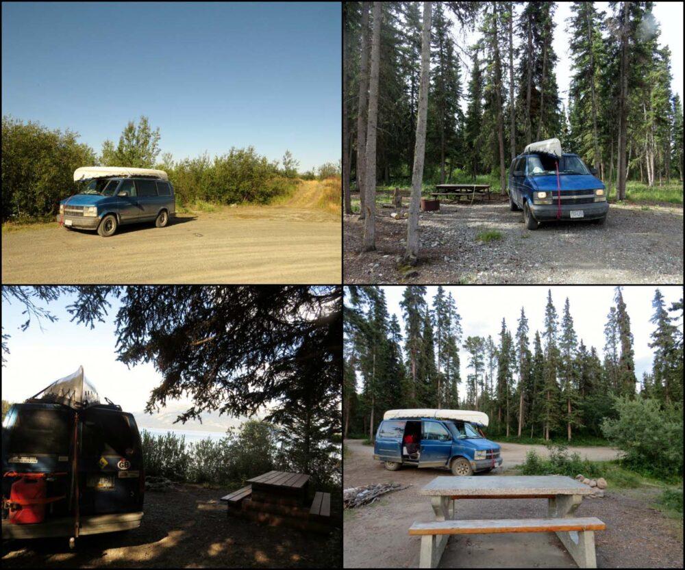 camping week 17