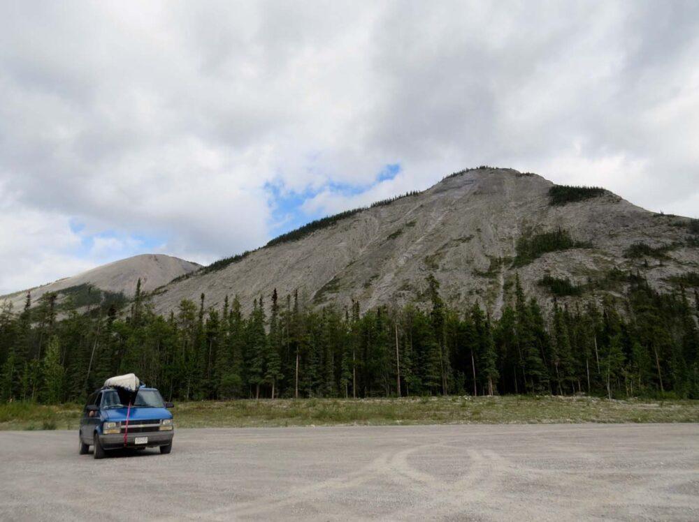 Northern Rockies Alaska Highway