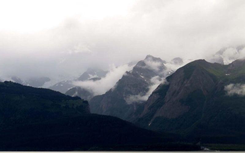 Our Western Canada Road Trip: Alaska