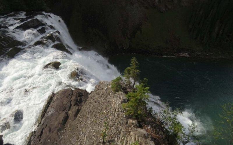 Our Western Canada Road Trip: Tumbler Ridge