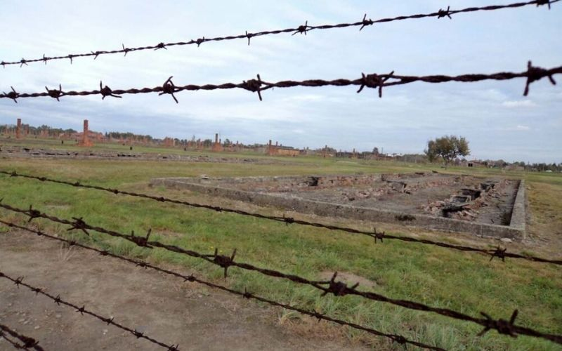 Reflections on an Unsettling Day at Auschwitz-Birkenau, Poland