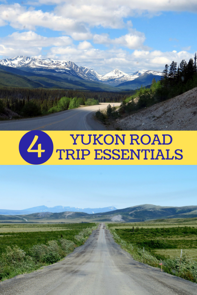 If you're planning a road trip around Canada's amazing Yukon Territory, there are a few items that will greatly improve your experience. Learn from our mistakes and here are four essential items you must have for any road trip in Yukon, Canada! offtracktravel.ca