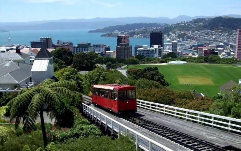 How to Apply for a New Zealand Working Holiday Visa