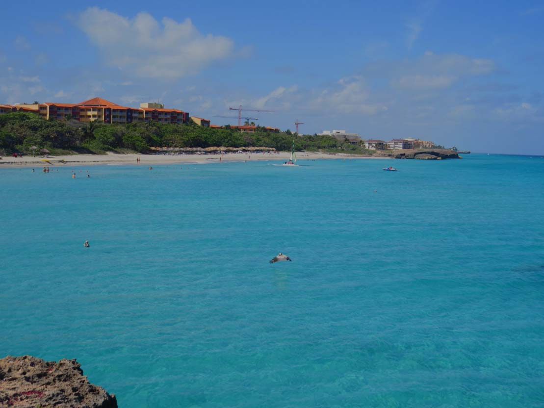 varadero cuba resort and beach