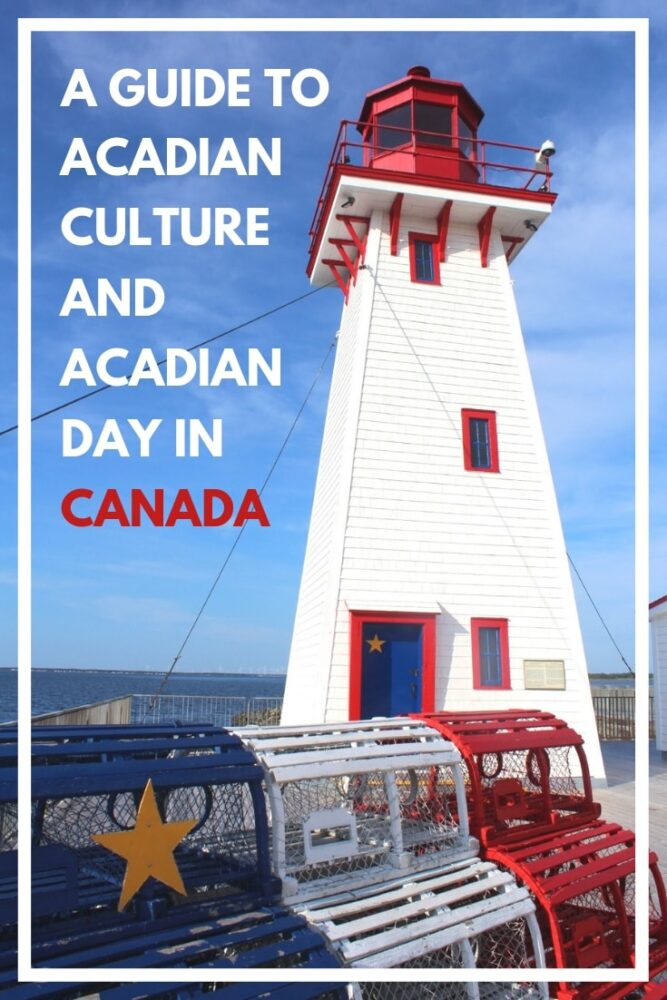The Acadians were the first permanent settlers of Canada and yet so many visitors have never heard of them - click here to discover the unique culture, language and history of the Acadian people in the Canadian Maritimes! offtracktravel.ca