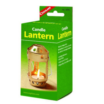 Last Minute Outdoor Gear Stocking Fillers-candle lantern