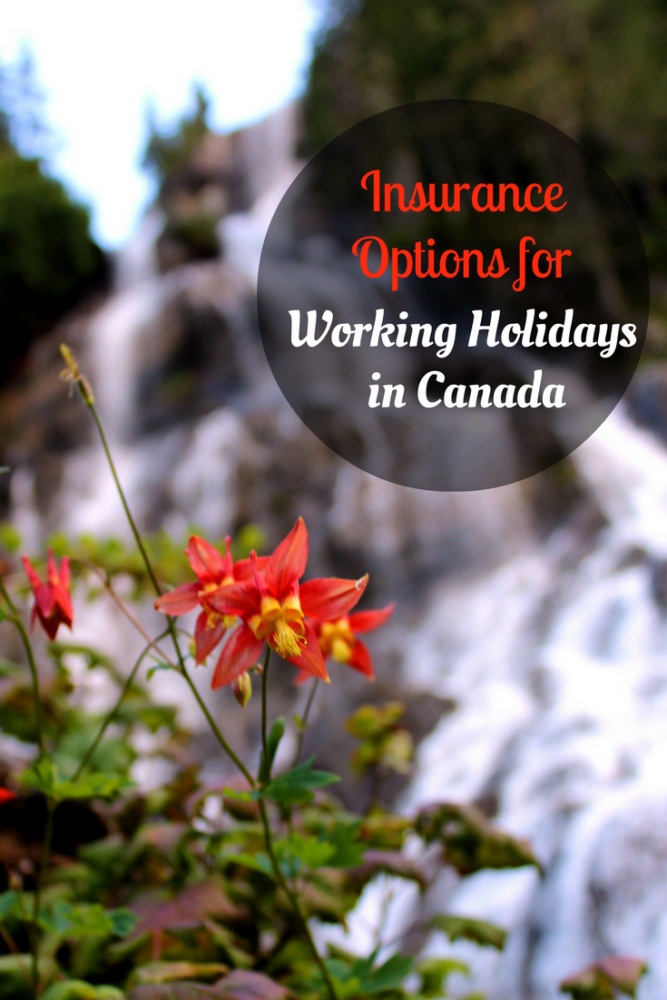 Insurance Options for Working Holidays in Canada. 24 month insurance policies can be hard to find, but don't worry, I've found them! offtracktravel.ca