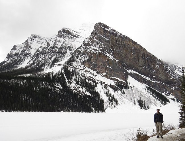 lake louise jr april 2015