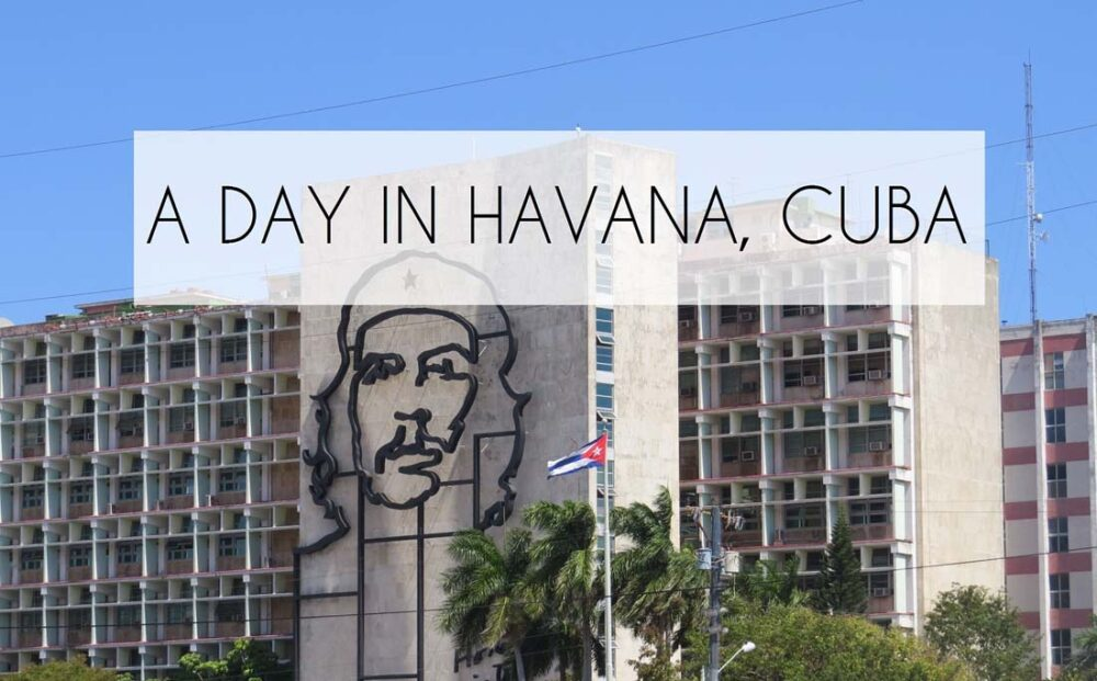 Best Place To Travel In Cuba In March