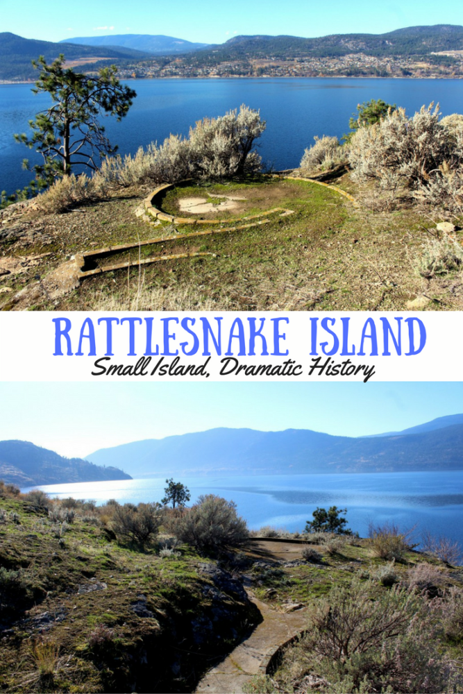rattlesnake-island-small-island-dramatic-history-pinterest