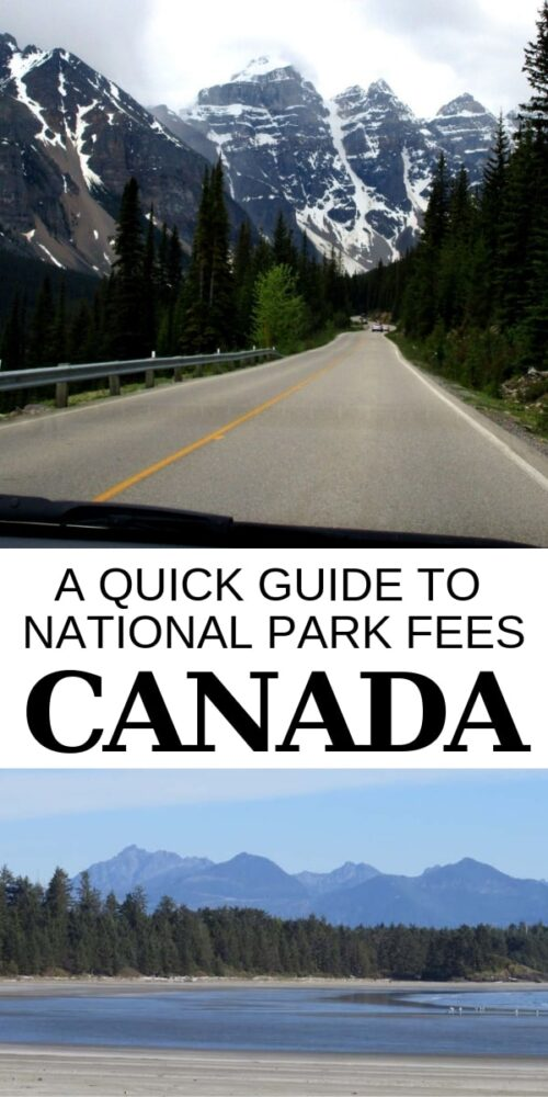 Planning to explore Canada's amazing National Parks this year? Get prepared for your trip and learn what you need to know about the National Park fee system and Discovery Passes! offtracktravel.ca
