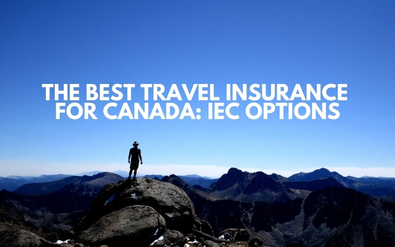 The Best Travel Insurance for Canada