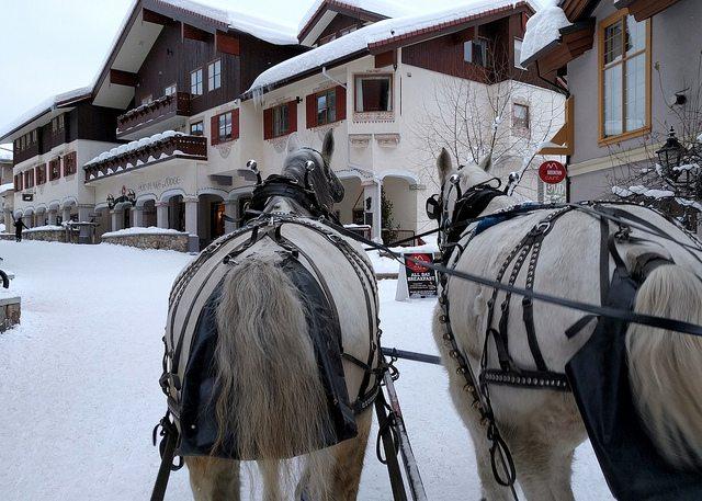 sun peaks ski village