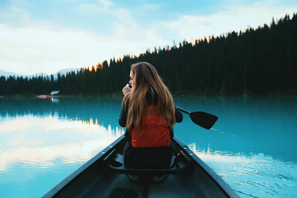 7 Canadian Canoe Trips That Should Be On Your Bucket List-canadian-canoe-trips