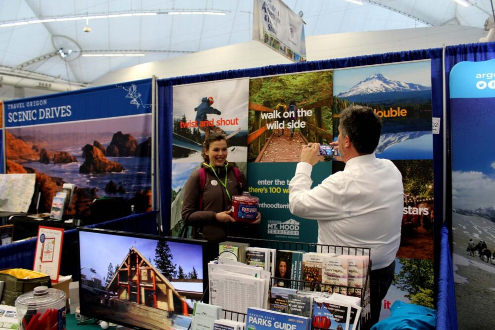 vancouver outdoor adventure and travel show oregon