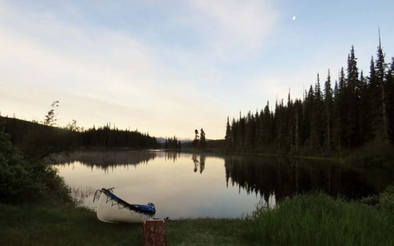 9 Awesome FREE Campsites in British Columbia, Canada