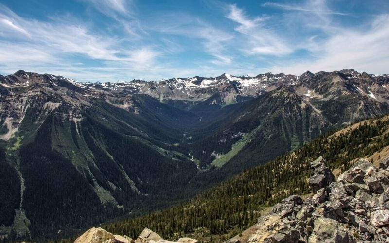 Top 5 Underrated Towns in British Columbia for Outdoor Adventure