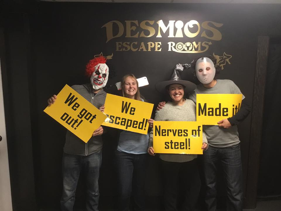 desmios escape room penticton