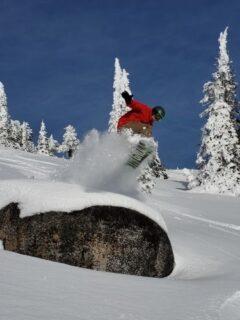 How to Work a Ski Season in Canada