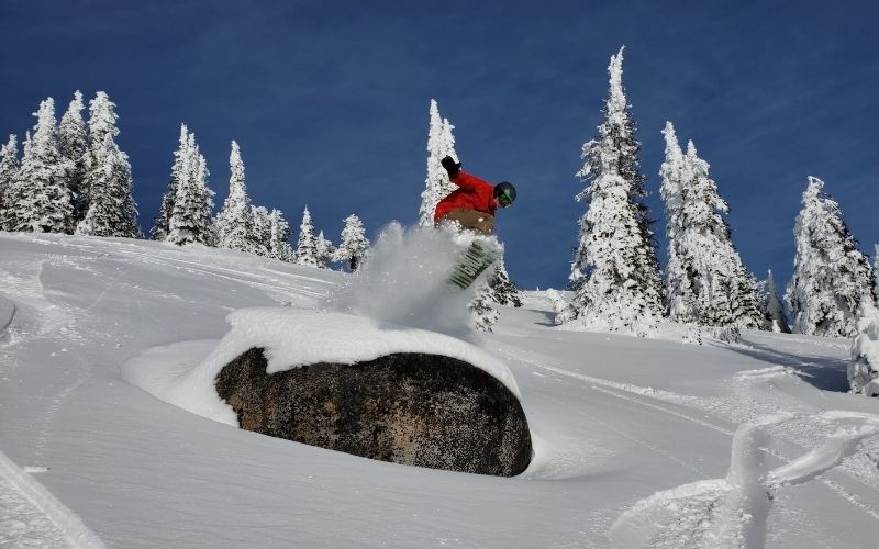 How to Work a Ski Season in Canada: A Complete Guide