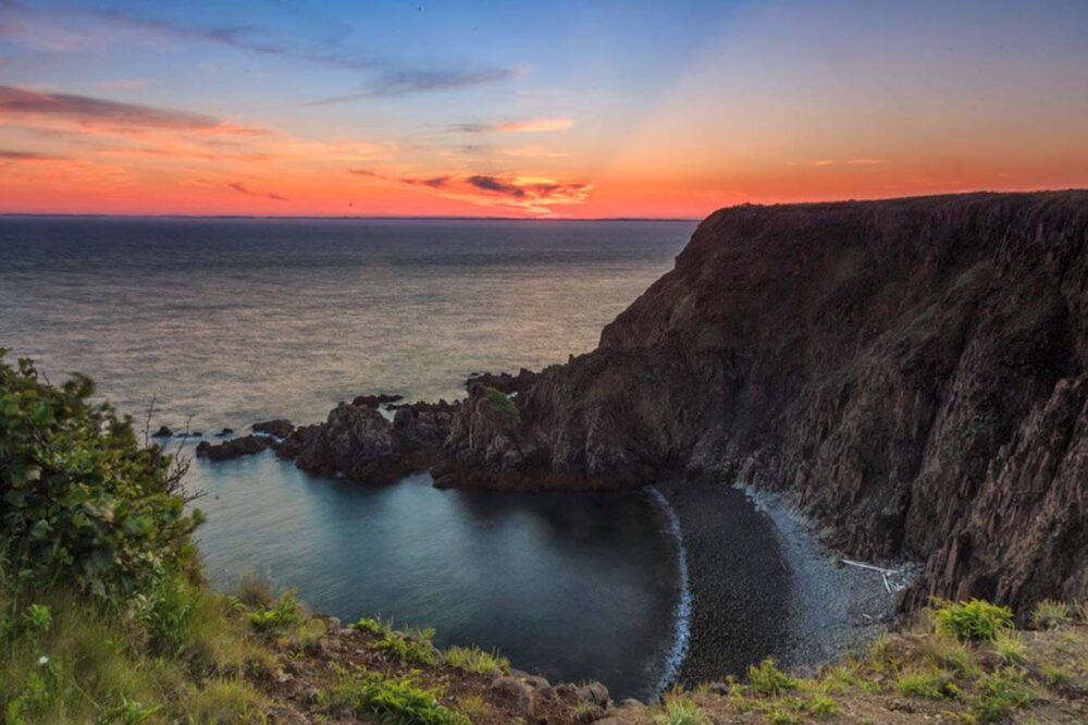 Amazing Places to Visit in Eastern Canada in 2018 - Grand Manan Island