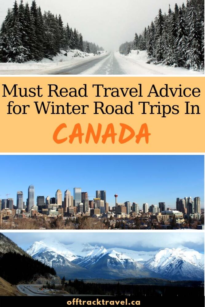 Planning a road trip across Canada? You need to read these tips first! offtracktravel.ca