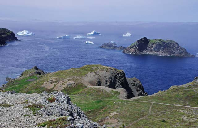Amazing Places to Visit in Eastern Canada in 2018 - Twillingate, Newfoundland
