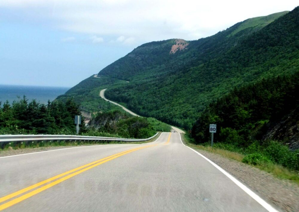Amazing Places to Visit in Eastern Canada in 2018 - Cabot Trail, Nova Scotia