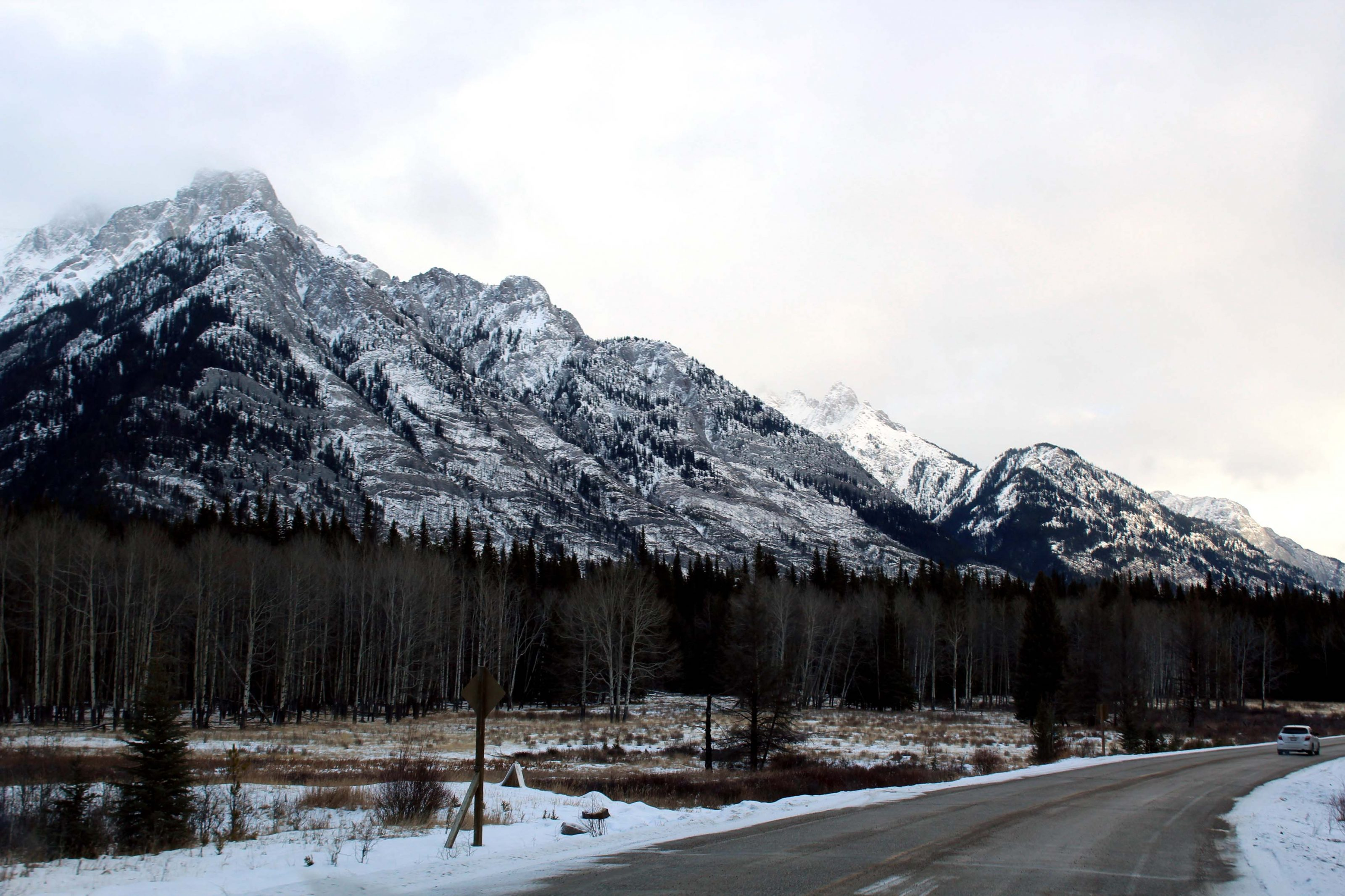 Unmissable Stops on a Canadian Rockies Road Trip: Banff Parkway