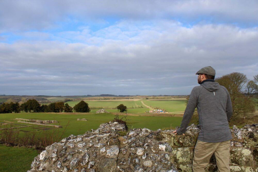 jr old sarum views great stones way