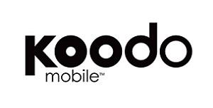 Koodo logo