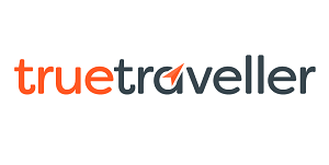 True Traveller logo