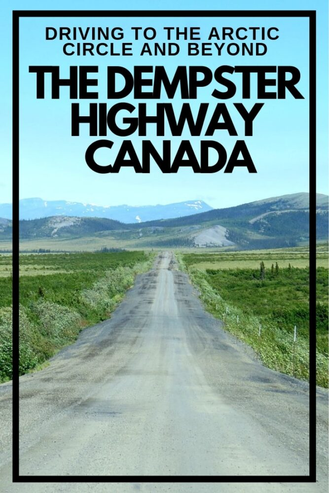 Quite simply, the Dempster Highway must be one of the best road trips in the world. Here's everything you need to know to make this epic journey to the Arctic Circle yourself- offtracktravel.ca
