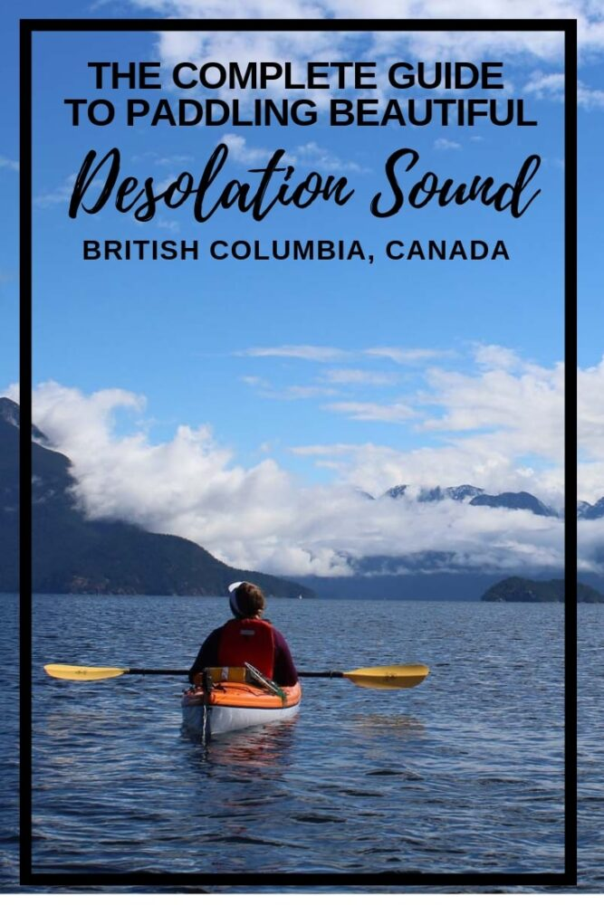 One of our favourite paddling destinations has to be Desolation Sound on British Columbia's Sunshine Coast. If you're planning a trip (and trust me, you should be!), click here to discover everything you need to know when organising an adventure paddling in Desolation Sound. offtracktravel.ca