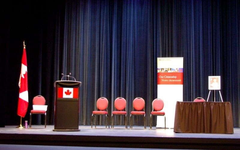 Becoming a Canadian Citizen: My Experience and Application Guide