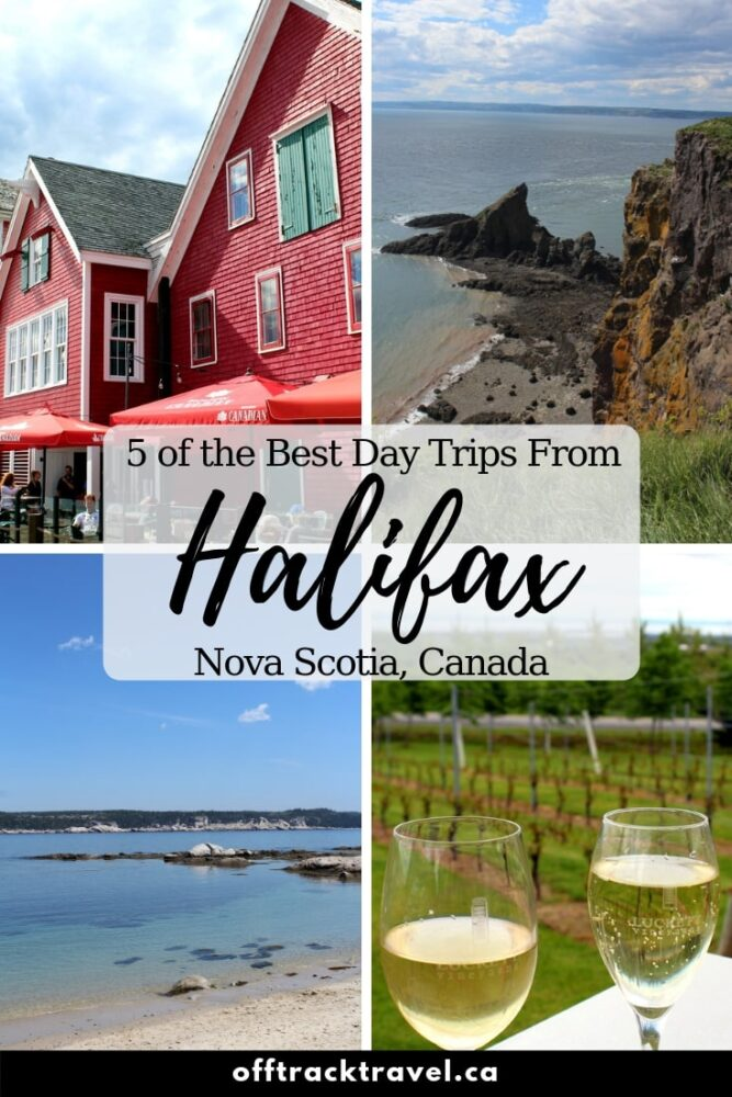 The capital of Nova Scotia, Halifax, has enough museums, parks and patio restaurants to keep any visitor busy for weeks. However, the surrounding area has too much on offer to miss! These are our top picks for day trips from Halifax, plus recommendations for extended stays. offtracktravel.ca
