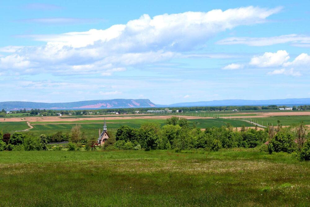 grand pre views, wolfville things to do