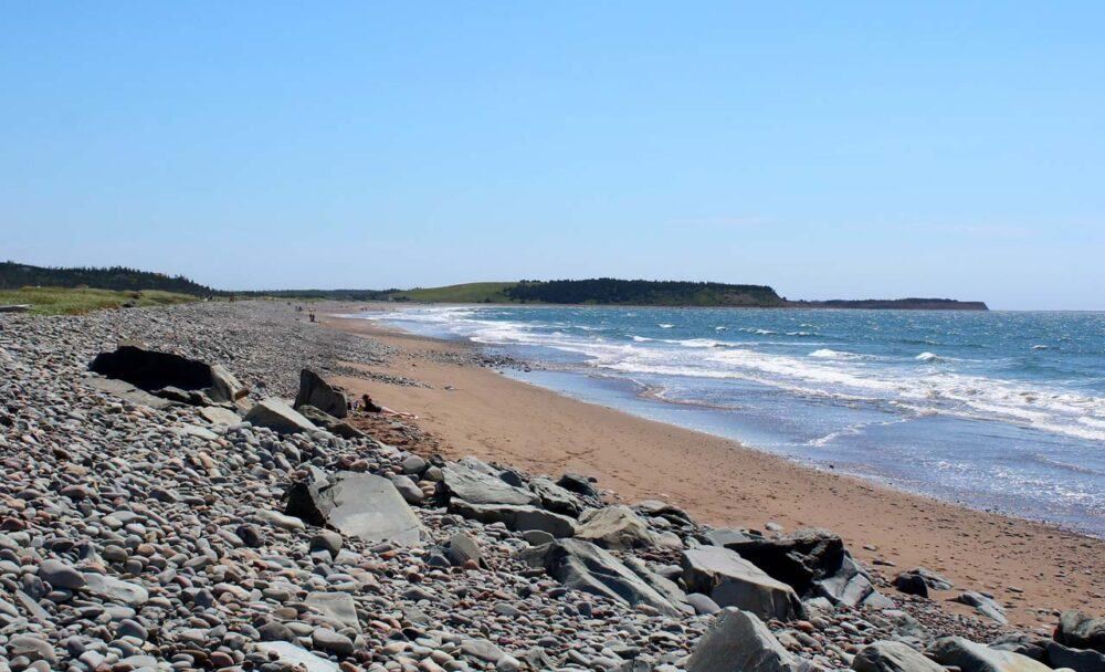 nova scotia eastern shore surfing beaches